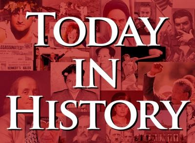 News video: Today in History for  July 28th