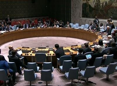 News video: UN Security Council Calls for Gaza Cease-Fire