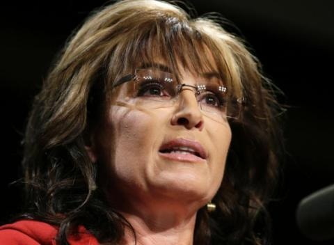 News video: Sarah Palin Starts Her Own Online Channel--The Sarah Palin Channel!--to Discuss The