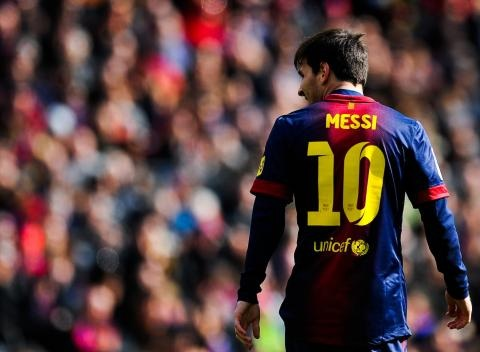 News video: Lionel Messi Prosecuted for Tax Evasion