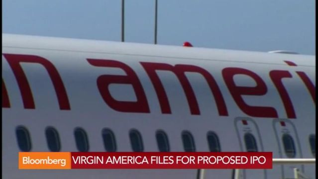 News video: Virgin America Files IPO, Dollar Tree Strikes Deal