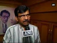 News video: Sanjay Raut criticizes Karnataka police for mishandling Belgaum border dispute