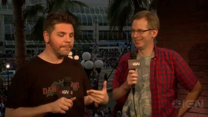 News video: The Avengers: Age of Ultron Footage Reactions - Comic Con 2014