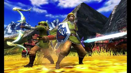 News video: Monster Hunter 4 Ultimate - Link's Equipment