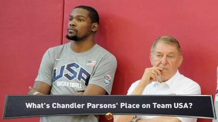 News video: Projecting USA Basketball's Final Roster