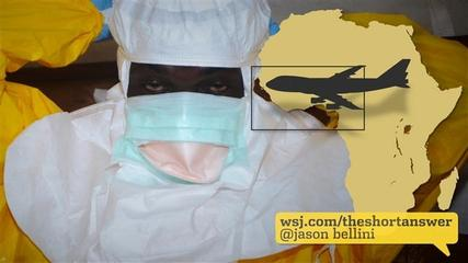 News video: Ebola: How the Virus Could Spread Beyond Africa